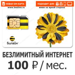 Дешевые сим-карты